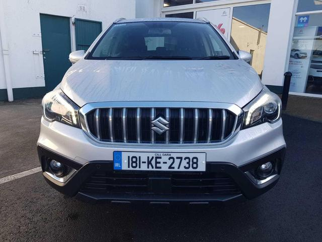 Photos of Suzuki SX4