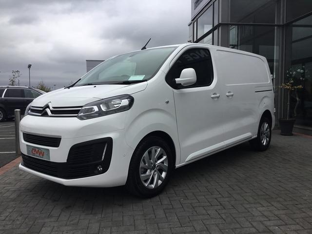 1ce5a349977b 2019 Citroen Dispatch 2.0 HDI ENTERPRISE PLUS VAN  LOOK PACK  SAT ...