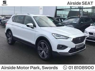 Photos of 2019 Seat TARRACO 1.5L Manual