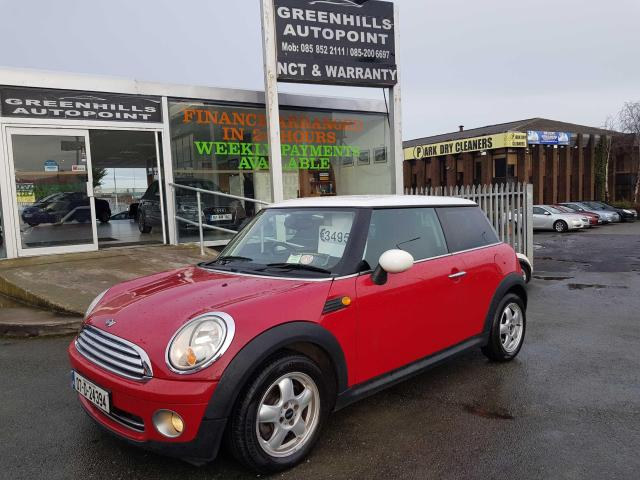 2007 Mini Clubman 16 Cooper Price 3495 16 Petrol For Sale In