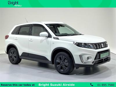 Photos of 2021 Suzuki VITARA 1.4L Manual