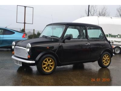 Images For 1989 Austin Mini Thirty Price 65 10 Petrol For Sale
