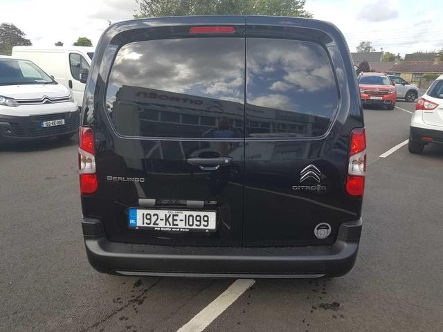 Photos of Citroen Berlingo