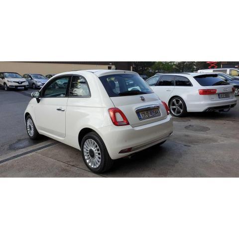 2017 Fiat 500 - Image 6
