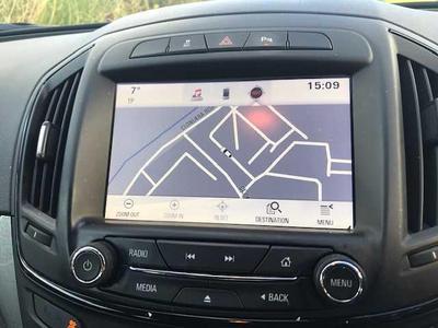 Image 6 for Opel Insignia 2.0 CDTi E/F DESIGN*SAT NAV*ESTATE