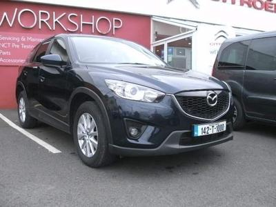 Photos of 2014 Mazda CX-5 2.2L Manual