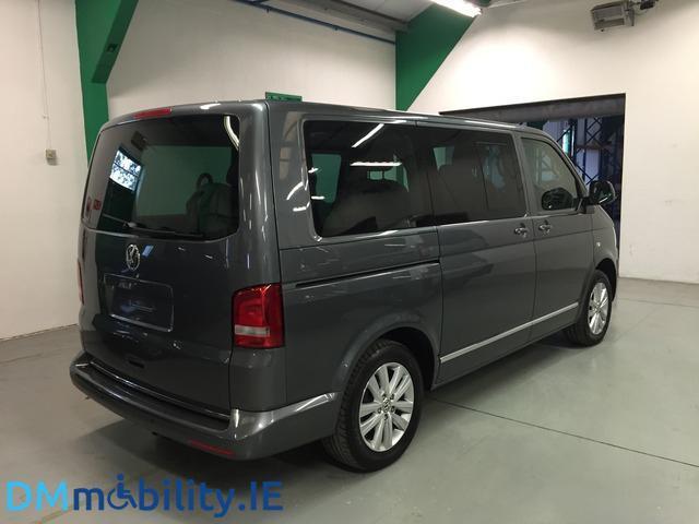2014 Volkswagen Caravelle 2 0 Tdi 140bhp SE Executive Car