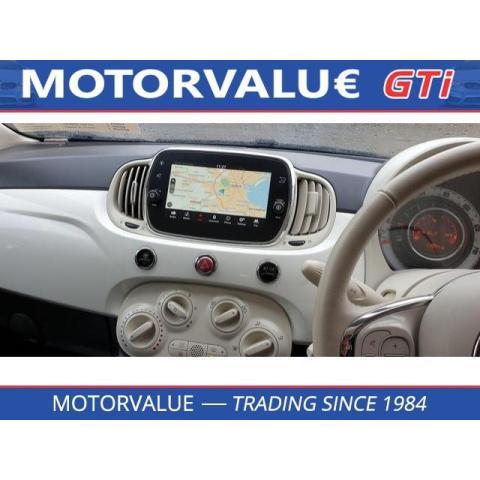 2017 Fiat 500 - Image 13