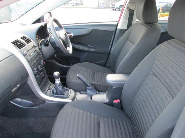 Photos of Toyota Corolla