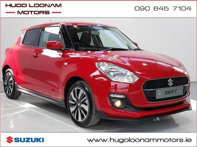 Photos of 2019 Suzuki SWIFT 1.2L Manual