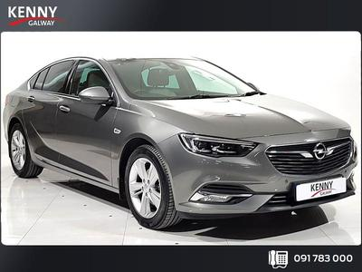 Photos of 2018 2018 Opel Insignia