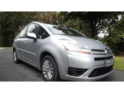 Image 14 for Citroen Grand C4 Picasso 1.6 HDI VTR+ 110HP 7 Seats