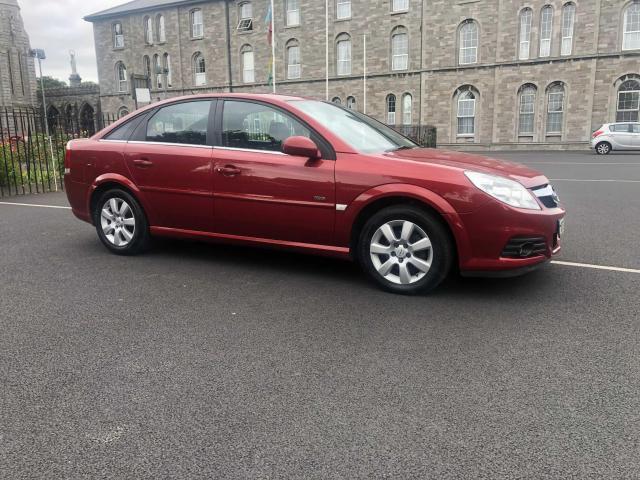 2007 Opel Vectra 1.9 Diesel