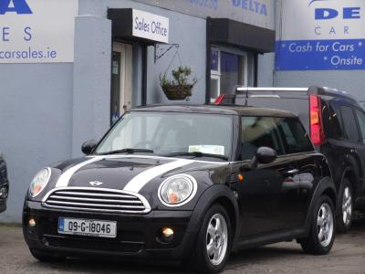 Delta Car Sales Top Quality Cars For Sale In Dublin