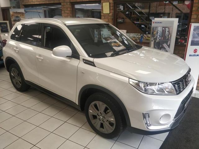 2019 (192) Suzuki Vitara New 2019 SZT 0% Finance