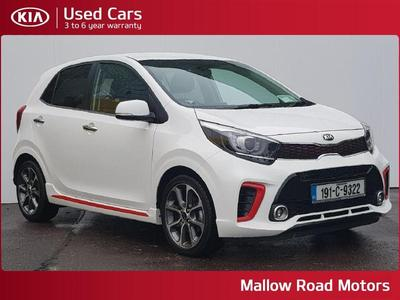 Photos of 2019 Kia PICANTO 1.2L Manual