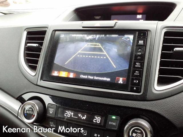 Photos of Honda CR-V