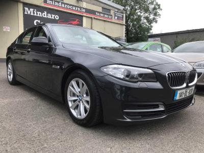 Photo of 2014 BMW 5 SERIES car for sale - Mindaro Cars ltd