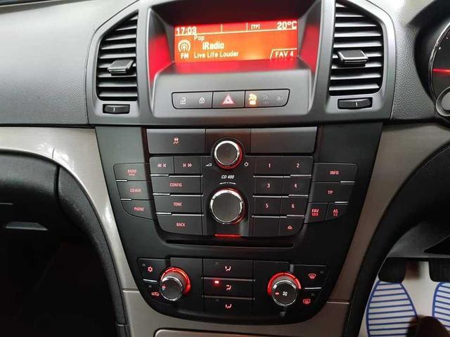 2012 Vauxhall Insignia 2 0 Cdti ES 130PS 5DR €270 R/TAX
