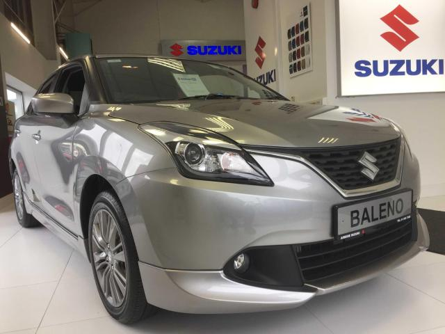 Photo of used car Suzuki Baleno