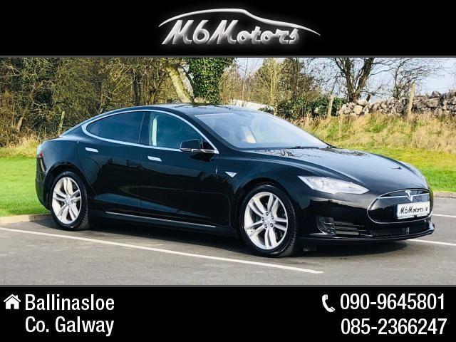 2015 Tesla Model S Sale Now On Best Value Tesla In Ireland S