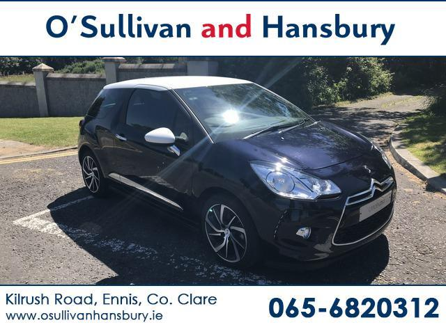 Photo of used car Citroen DS3