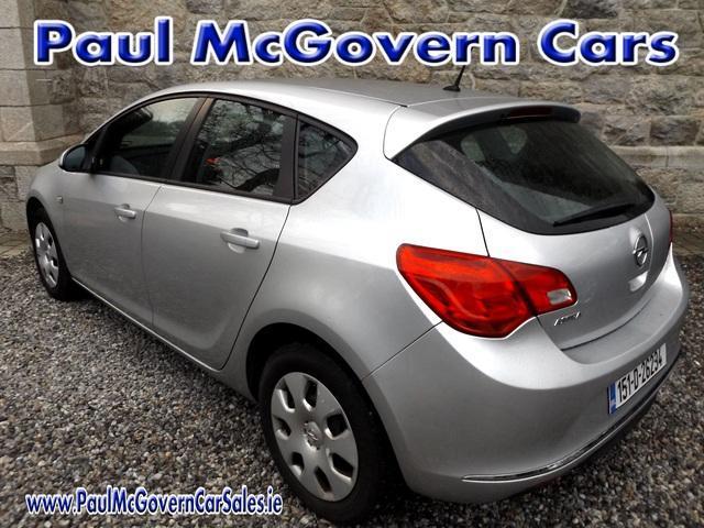 9f5e457cbd 2015 (151) Opel Astra 1.3 CDTI    €38 WEEKLY OVER 5 YEARS       €180 ...