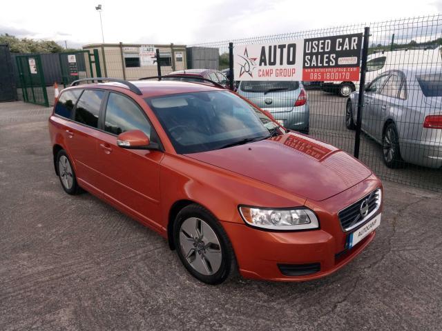 2010 Volvo V50 1 6D Drive S 5DR, Price: €5,950 1 6 Diesel for sale in