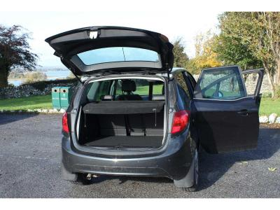 Image 13 for Opel Meriva Wheelchair Accessible