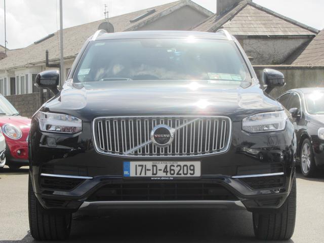 2017 171 Volvo Xc90 2 0 T8 Inscription Phev A T Price