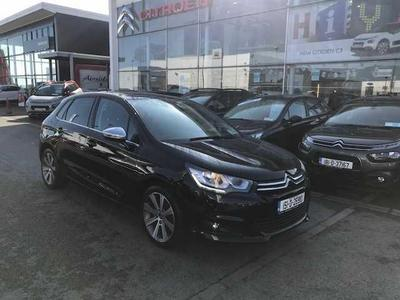 Photos of 2015 Citroen C4 CITROEN C4 1.6L Manual