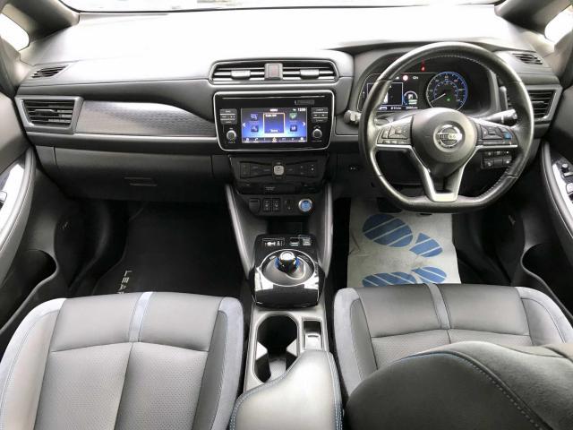 2018 Nissan Leaf - Image 8