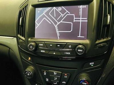 Image 21 for Opel Insignia 2.0 CDTi E/F DESIGN*SAT NAV*ESTATE