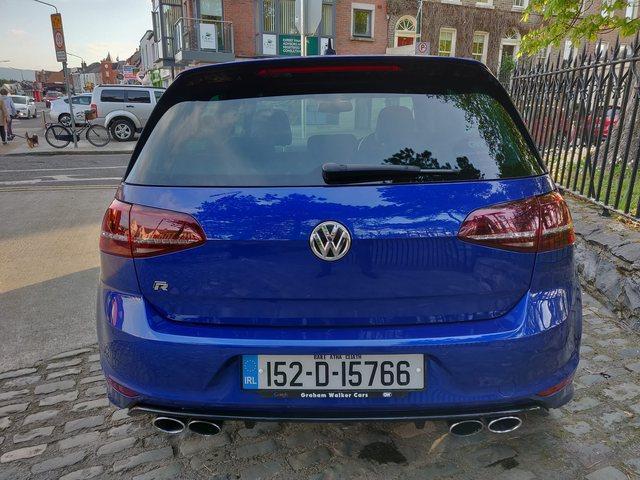 2015 Volkswagen Golf - Image 7