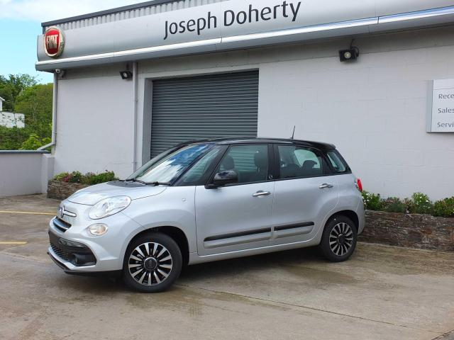 2019 (192) Fiat 500l 120th Edition Multijet D, Price: €24,495