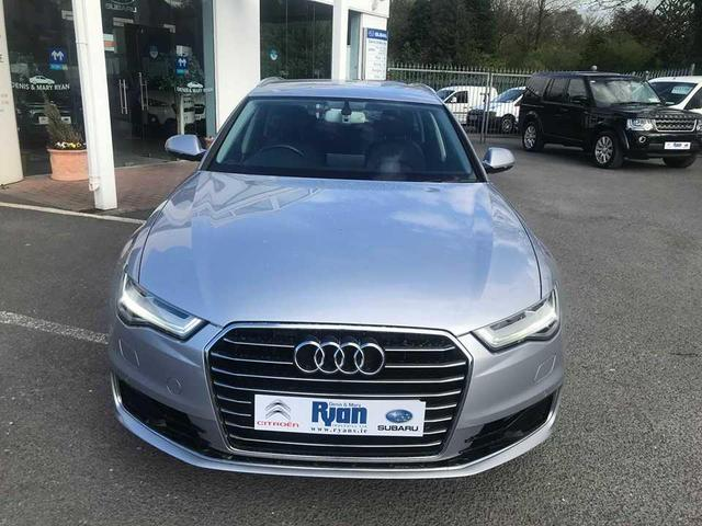Photos of Audi A6