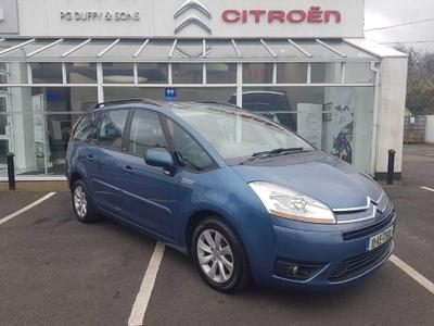 Photos of 2010 Citroen GRAND C4 PICASSO 1.6L Automatic