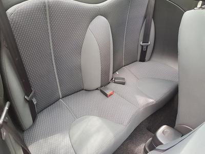 Image 8 for Nissan Micra 1.6 C+C Sport 02DR
