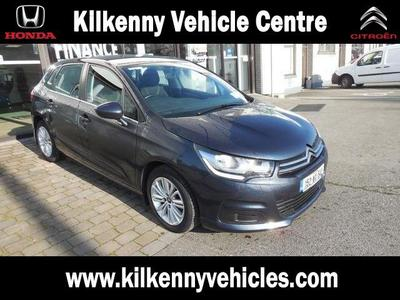 Photos of 2015 Citroen C4 1.6L Manual