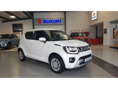 Photos of 2021 Suzuki IGNIS 1.2L Manual