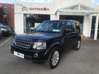 Photo of used car Land Rover Discovery