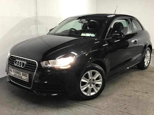 2012 audi a1 1 6 tdi low kms from only 50 per week price