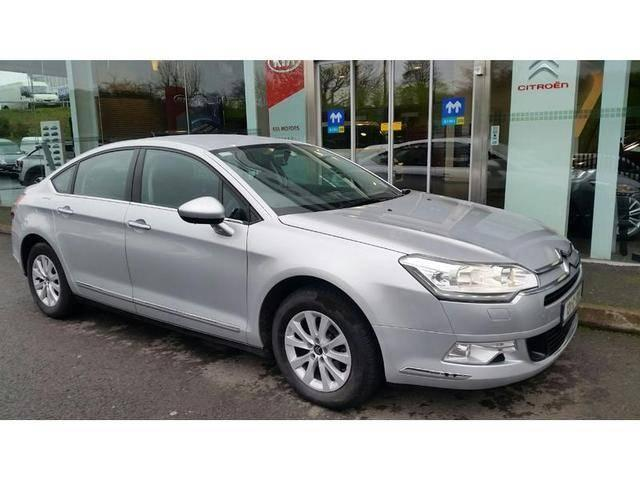 Photo of used car Citroen C5