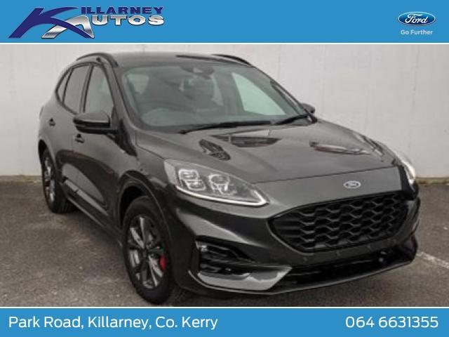 2021 (211) Ford Kuga 1.5 ST Line X Tdci 120 Ps, Price ...