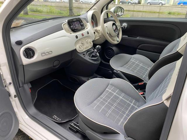 2016 Fiat 500 - Image 5