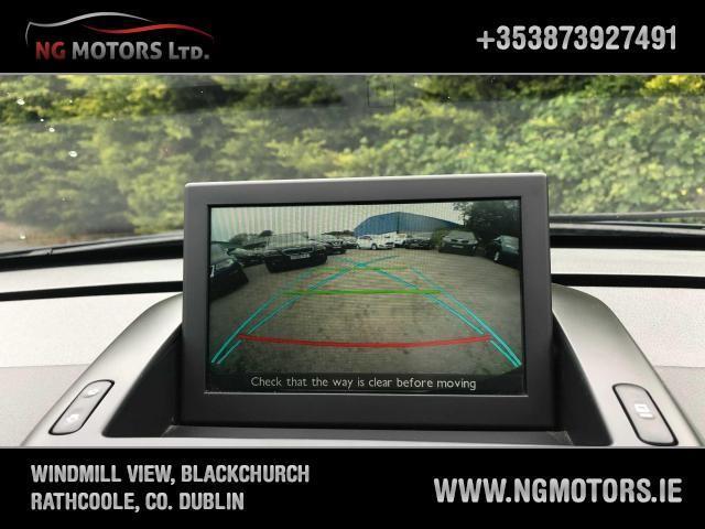 2014 Peugeot 3008 2 0 HDI Allure**AUTO**SAT NAV**2KEYS**PANO ROOF