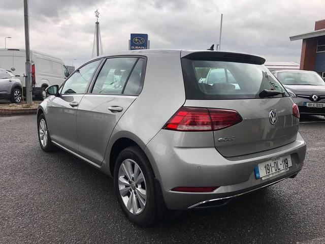 Photos of Volkswagen Golf