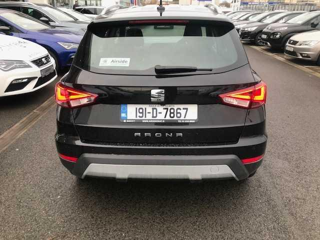 Photos of SEAT Arona