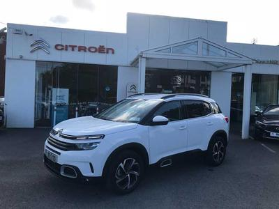 Photos of 2019 Citroen C5 AIRCROSS 1.2L Manual