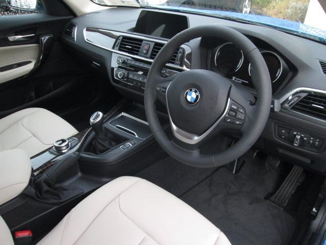 2018 BMW 1 Series - Image 3